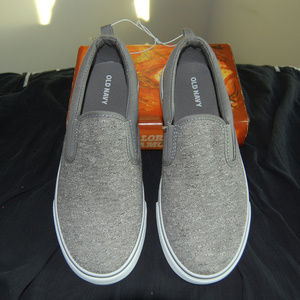 Old Navy Slip Ons New